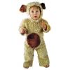 Oatmeal Bear Toddler